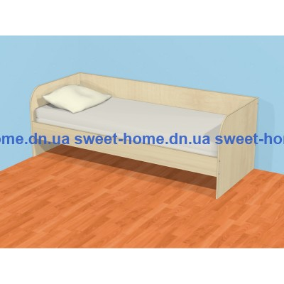 Кровать односпальная София