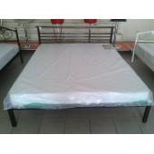 Металлическая кровать Лекс LEX
