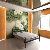 Металлическая кровать Сакура Sakura