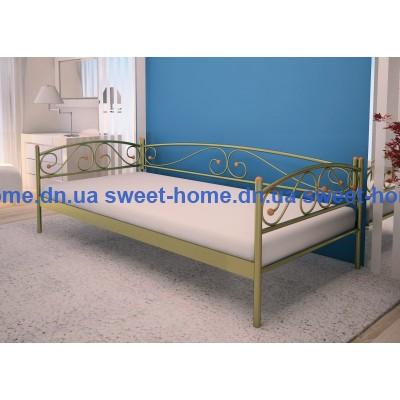 Металлическая кровать Верона Люкс VERONA Lux