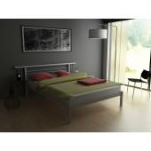 Металлическая кровать Астра Astra