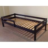 Деревянная кровать Альф