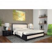 Деревянная кровать Рената Д с подъемным механизмом