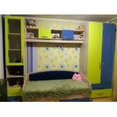 Детская комната Фантазия