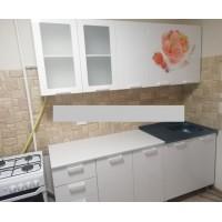Кухня Айс-крим 2м