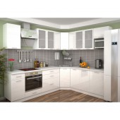 Кухня Валерия металлик 2 м