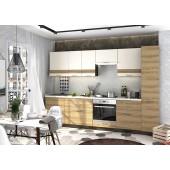 Кухня Терра Gloss 1метр